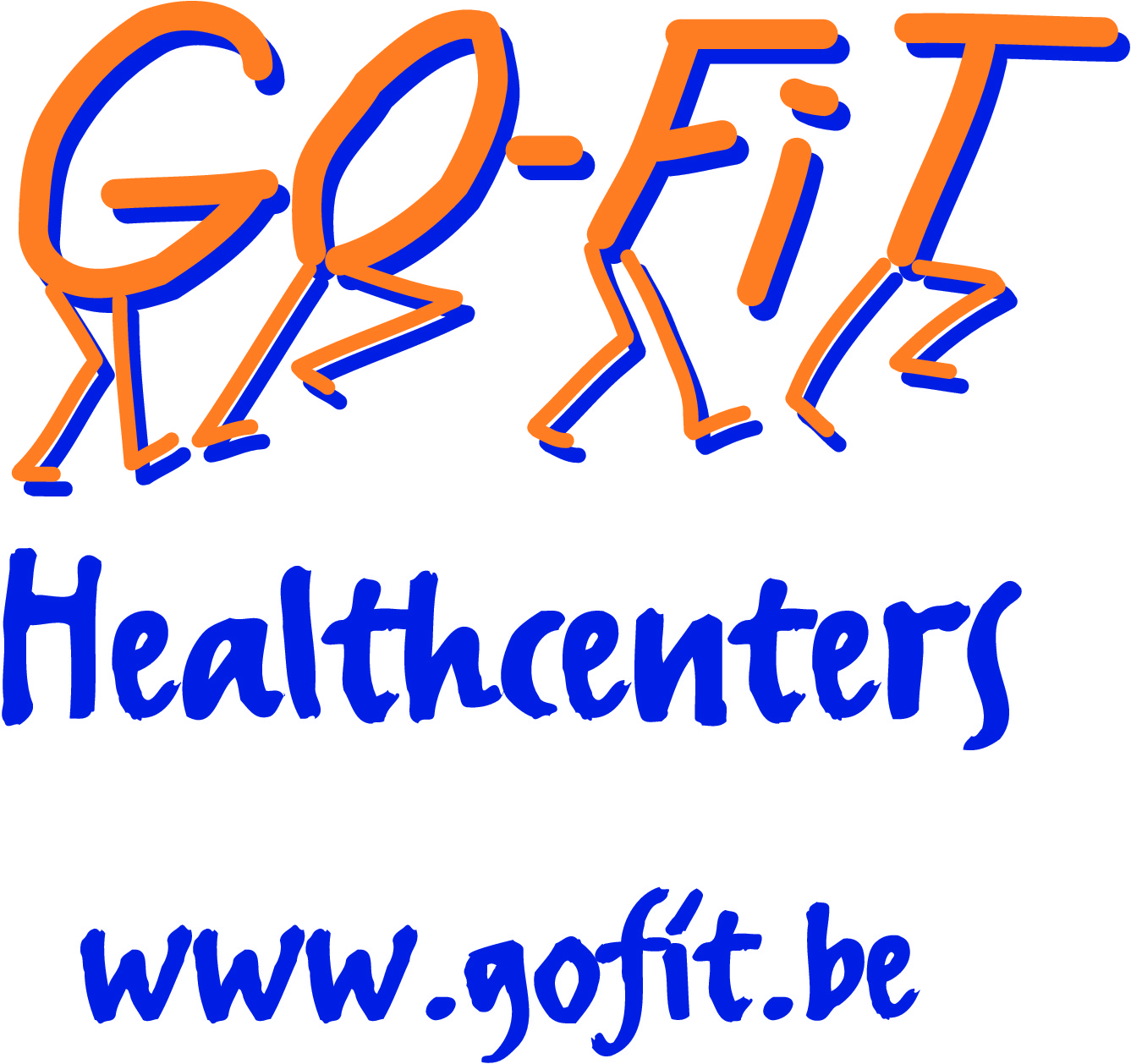 Logo Go Fit