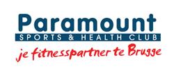 Logo Paramount Fitness