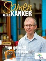 Samen tegen kanker juni 2017 - cover