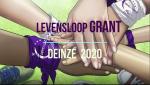 levensloop grant