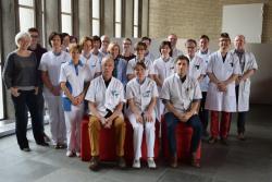 Well-being tijdens de  behandeling op het oncologisch dagziekenhuis: aandacht voor de zintuigelijke beleving
