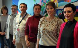 """Project """"Petite Maison""""  met een welzijncentrum voor kankerpatiënten en steun van naasten"""