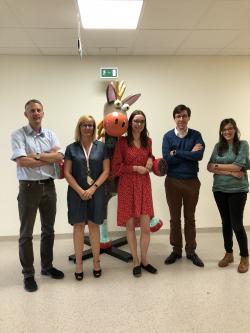Team van Professor Bart Neyns