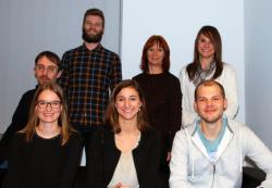 Team van Professor Agnès Noel
