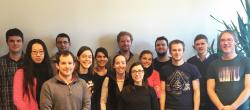 Team van professor Diether Lambrechts