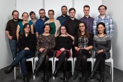 Team van professor Stein Aerts - KU Leuven