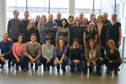 Team van professor Thomas Voets