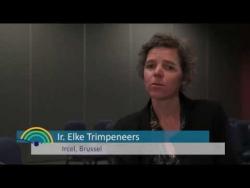 Embedded thumbnail for Luchtkwaliteit en fijn stof: welke link met kanker?