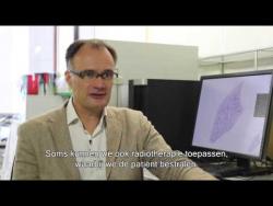 Embedded thumbnail for Mesothelioom: hoe wordt een tumor resistent?