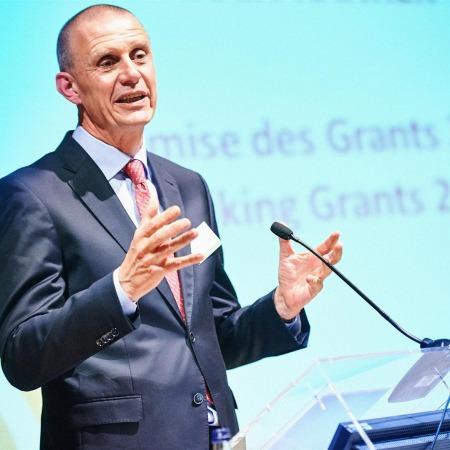 Grants 2014