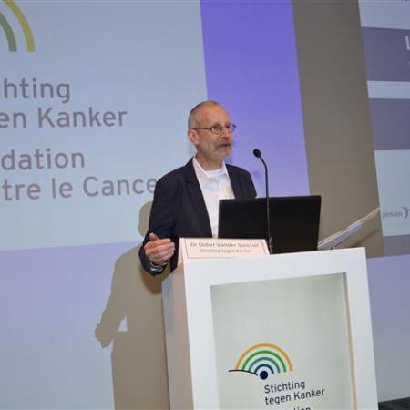Colloque CSO Dr Didier Vander Steichel