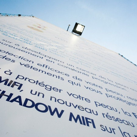 Shadow mifi