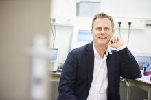 Onderzoeker Cédric Blanpain, die Stichting tegen Kanker financieel steunt, ontvangt de 'Belgische Nobelprijs 2020'