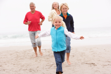 Comment bouger au quotidien et réduire ainsi le risque de cancer