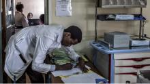 Relais pour la Vie aide aussi des Battants dans les pays en voie de développement