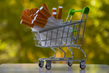 Kruidvat stopt met verkoop tabaksproducten