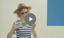 Filmpje: Carol en haar dochter schuwen de schaduw niet