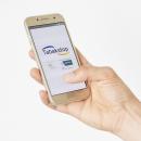 Tabakstop app
