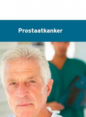 Cover 'prostaatkanker'