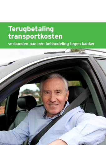 Cover folder Terugbetaling transportkosten
