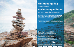 Ontmoetingsdag melanoompatiënten