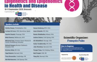International Meeting on Epigenetics