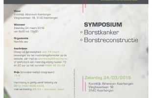Neo-Ma vzw symposium