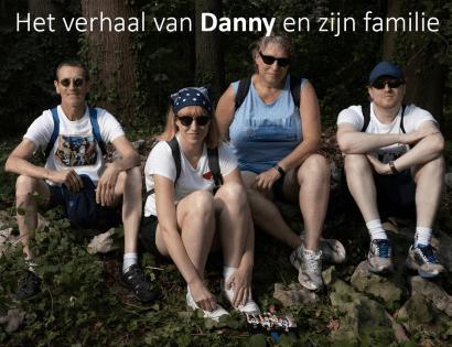 Het verhaal van Danny en zijn familie
