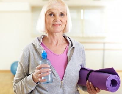 Fysieke activiteit bij borstkanker