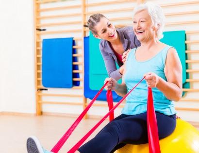 Fysieke activiteit bij en na kanker