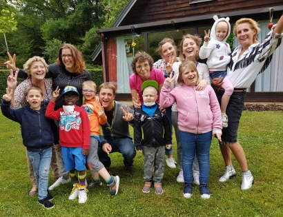 sofie_dumont_Stichting_tegen_kanker_groep