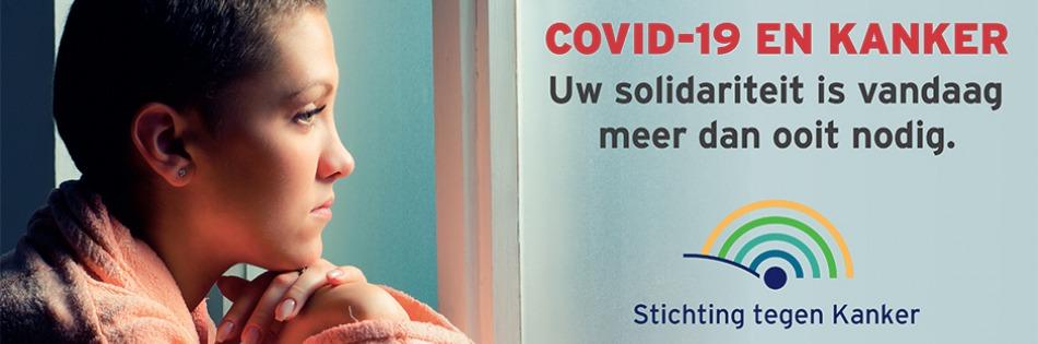 Campagne Covid Stichting