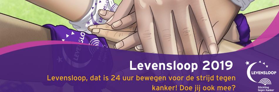 Banner Levensloop 2019
