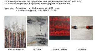 "Expo ""Straffe Madammen"""