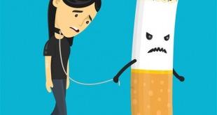 Les femmes sont plus vite accro à la nicotine et développent plus vite un cancer du poumon.