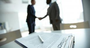 Contrat accord overeenkomst
