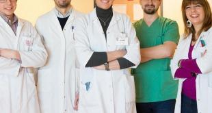 Team van Professor Christine Wyns