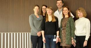 Team van professor Peter Vandenberghe