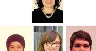 Team van professor Sandra Nuyts