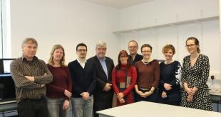 Team van professoren Kathleen Claes, Gert Matthijs & Jacques De Grève