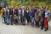 Team van Professor Benoît Van den Eynde