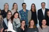 Team van Professor Didier Cataldo