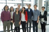 Team van professor Sabine Tejpar