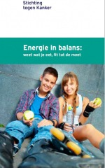 Cover 'Energie in balans'