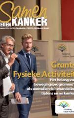 Cover magazine NL