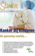 Kanker bij kinderen: de genezing voorbij