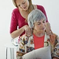 hemato-oncologische zorg aan huis