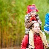 Activiteiten voor kinderen met kanker en voor hun ouders