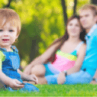 Herbronning van families getroffen door de kanker van een kind