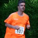 Vincent court les 20km de Bruxelles pour la Fondation contre le Cancer